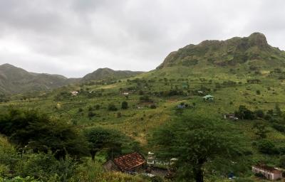Auch in Westafrika: Kap Verden