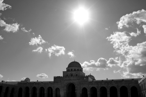 Kairouan - Tunesien