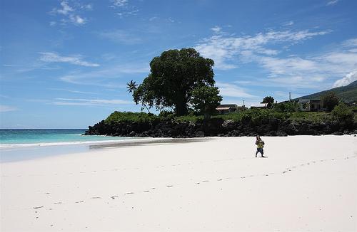 Noch existiert kein extra Nationalpark auf den Komoren