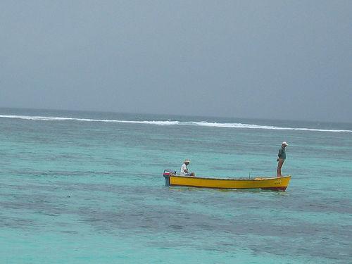 Urlaub auf den Seychellen