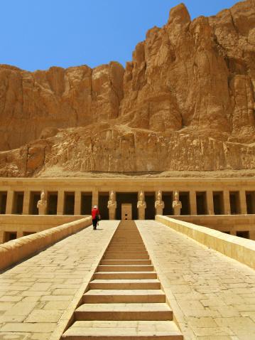 Tal der Könige - Ägypten
