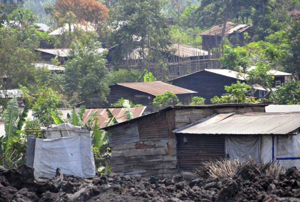 Reiseinformationen Demokratische Republik Kongo