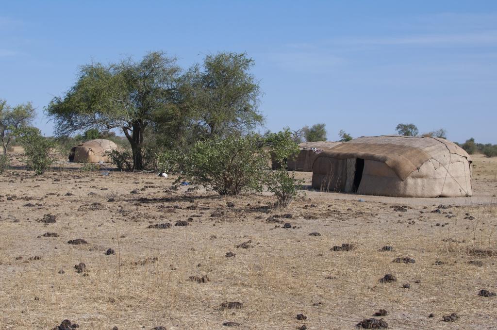 Reiseinformationen Tschad
