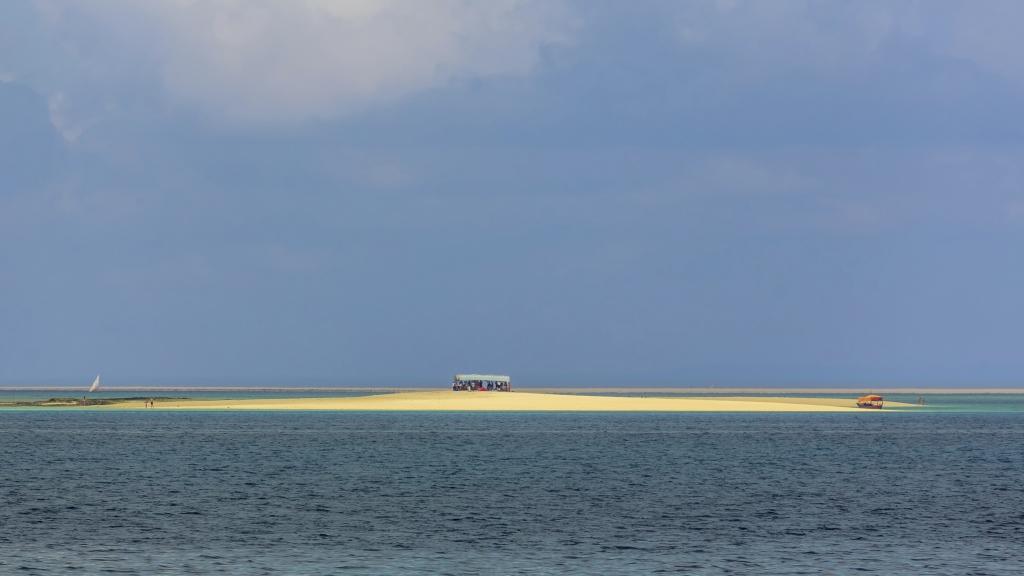 Tansania - Reisen - Insel