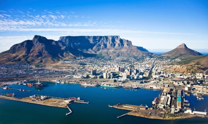 Südafrika - Reisen - Kapstadt