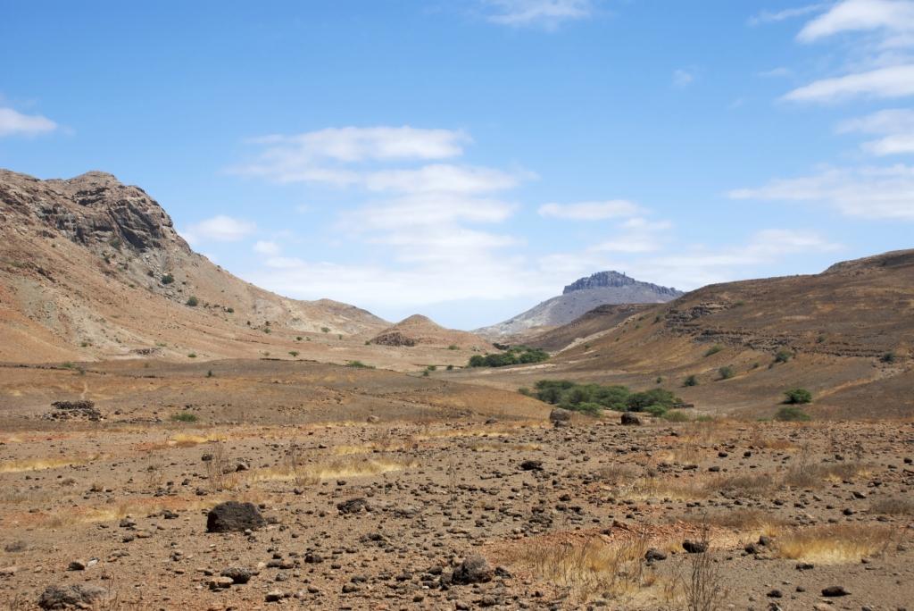 Reiseinformationen Kapverden