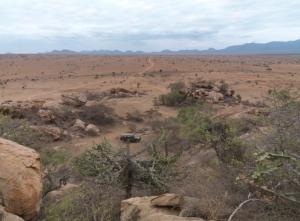 Kenia - Reisen - Highlights