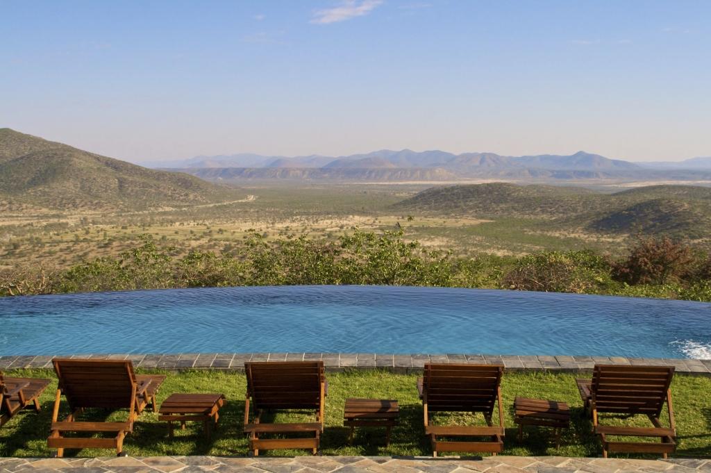 Namibia - Reisen - Landschaft