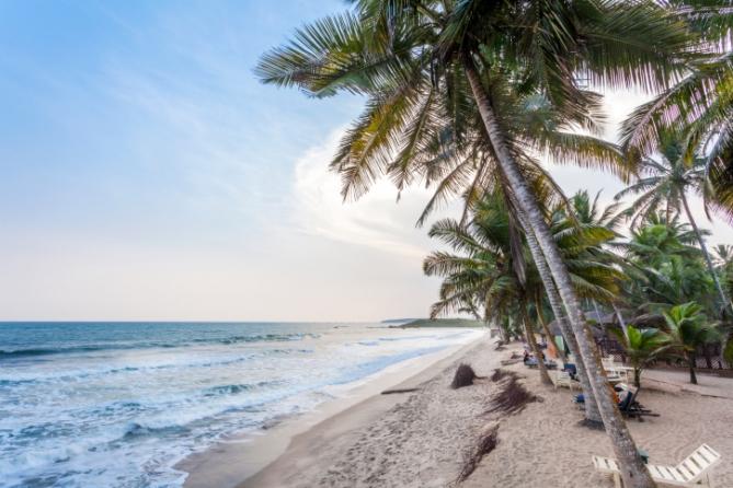 Ghana - Reisen - Reisetipps