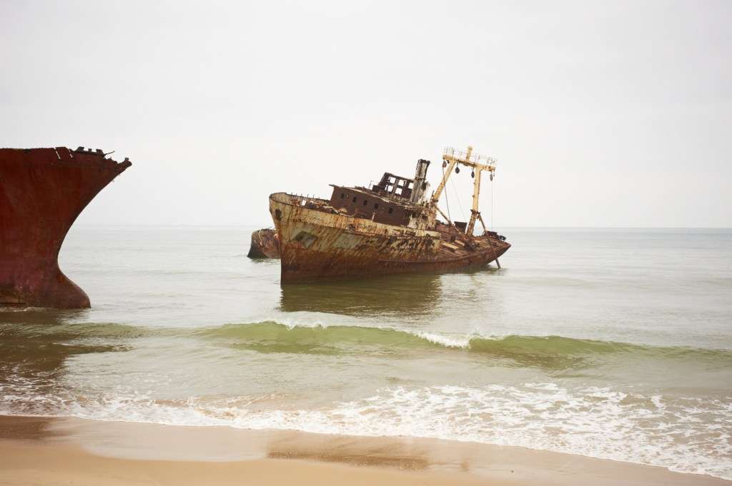 Angola Reiseinformationen