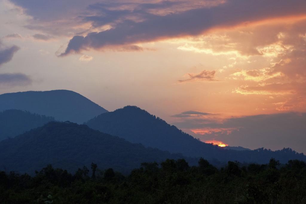 Reiseinformationen Republik Kongo-Reisetipps