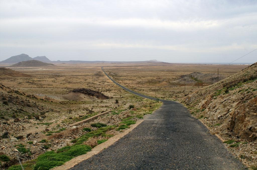 Reiseinformationen Kap Verde