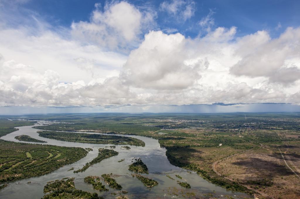 Reiseinformationen Sambia