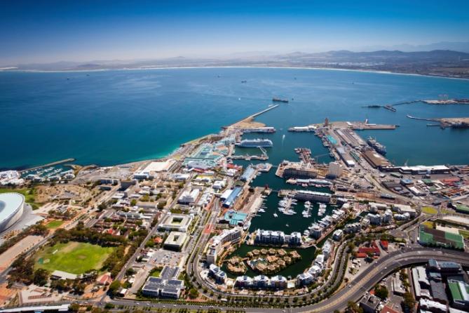 Südafrika - Kapstadt - Reisen