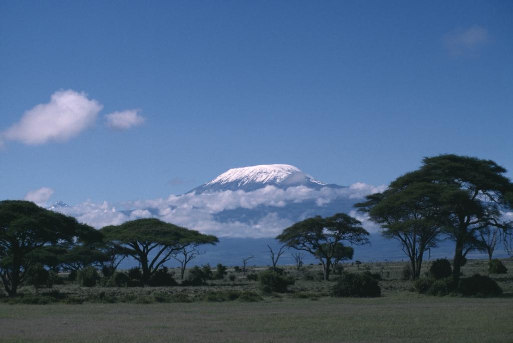 Kilimandscharo - Tansania - Reisen