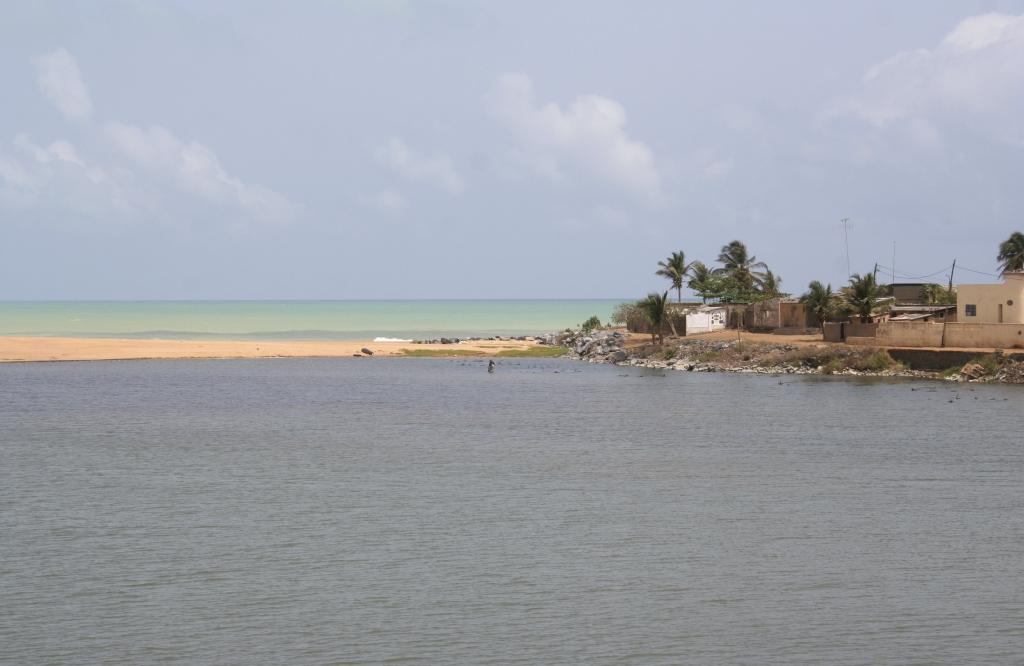 Reiseinformationen Togo Klima