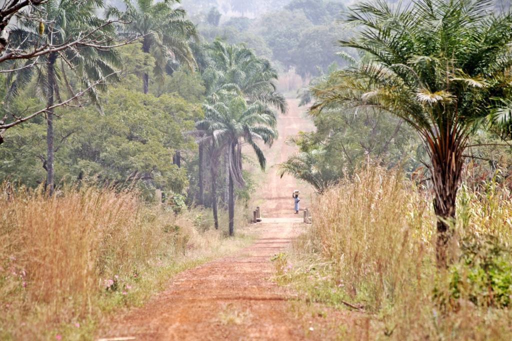 Togo Reiseinformationen