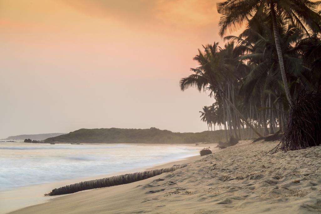 Liberia - Reisen - Entspannung
