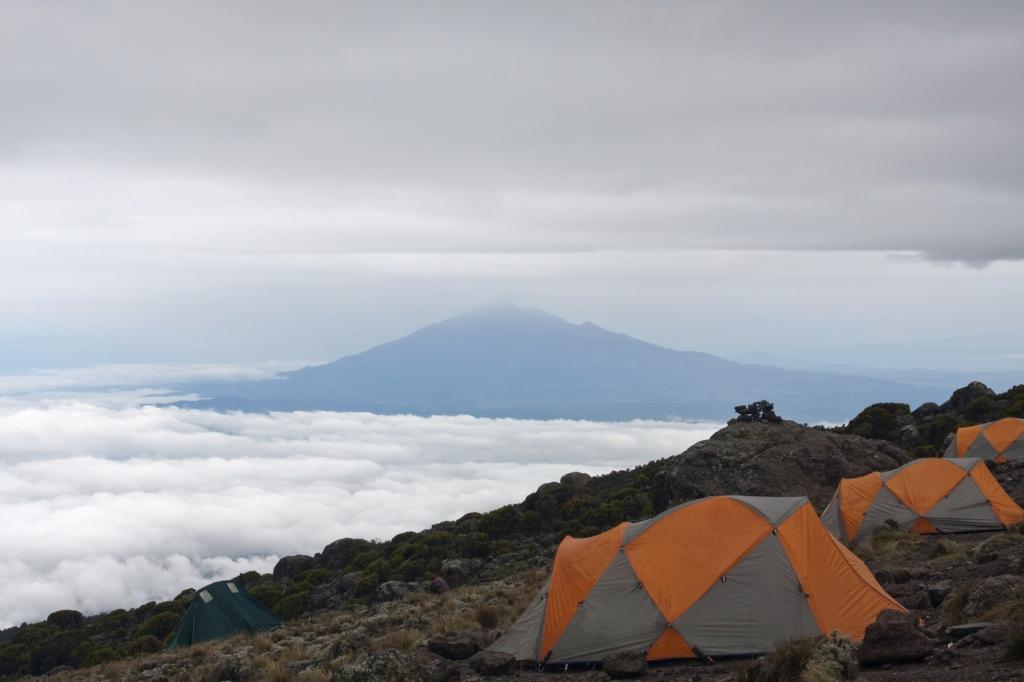 Tansania Kilimanajro Besteigung mit Touring Afrika