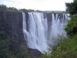 Simbabwe - Reiseebericht