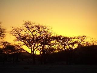 Namibia - Reisebericht - Rundreise