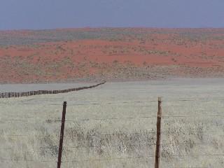 Reisebericht - Namibia