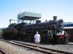 Südafrika - Reisebericht - Mosel Bay