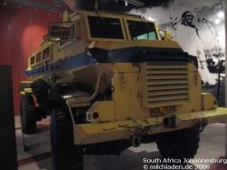 Südafrika - Reisen - Apartheid