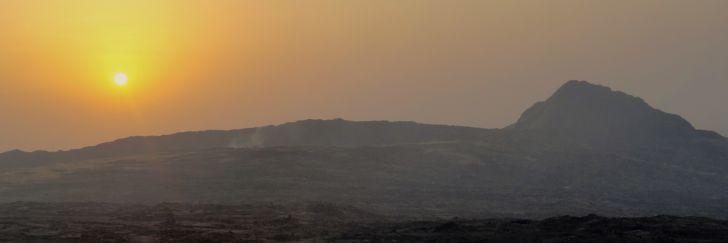 Erta Ale Krater