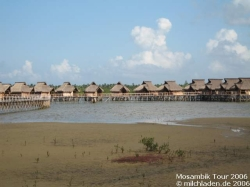 Mosambik - Reisebericht