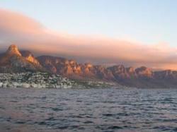 Südafrika - Reisebericht - Tafelberg